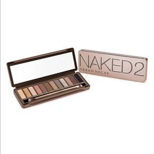 {Urban Decay} NAKED 2